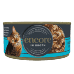 Encore Ocean Fish Tin