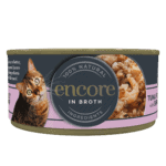 Encore 70g Tuna with Shrimp tin