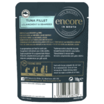 Image of cat food nutrition in tuna cat food with achovy and seaweed