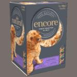 Encore 5x100g Finest Selection mulitpack